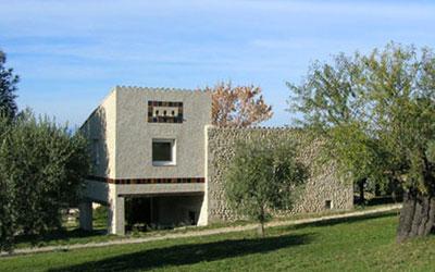 Gîtes à Valensole en Provence : Gîte AILE - Le Mas de Trotte-Vache