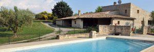 Gites piscine - Trotte-Vache Valensole, Provence